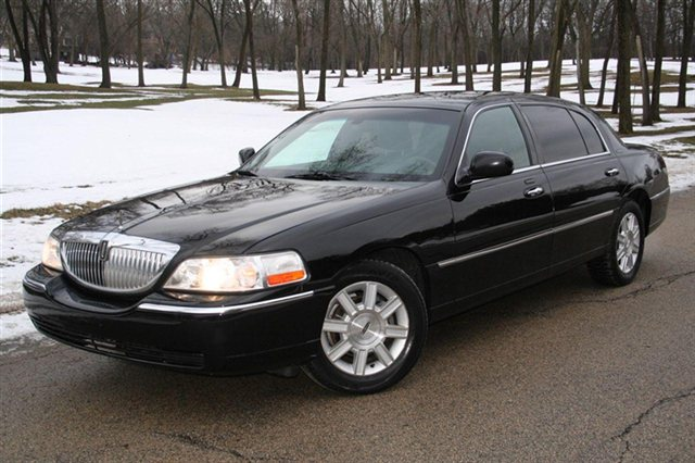 Town Car Service To Midway Airport